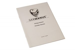 Avis test GERMANUS Humidor set cave à cigares 1